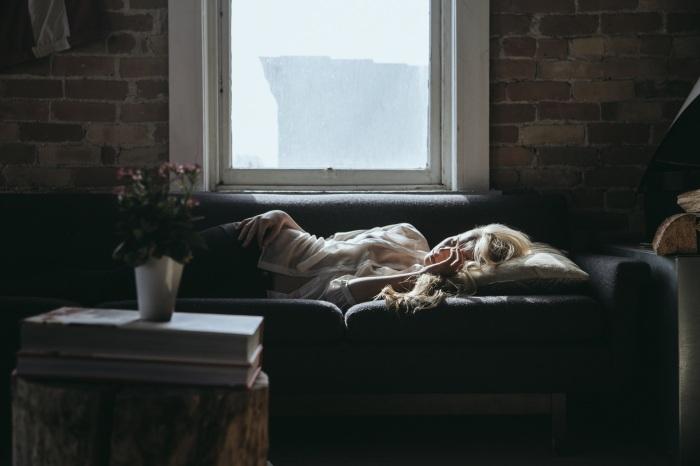 My OCD and Me: Why am I soWeak?