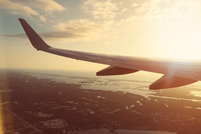 What My Fear of Flying Taught Me